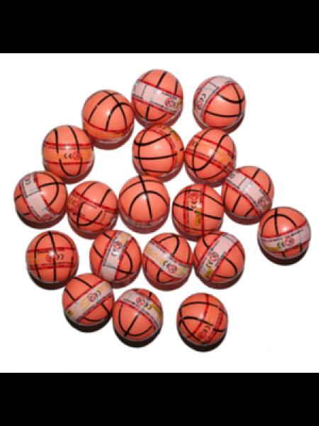 Hoppebolde 32 mm. Basket