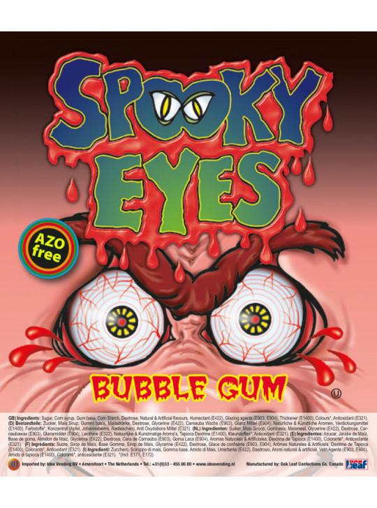 Spookey Eyes