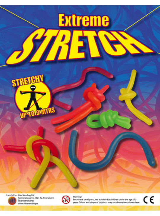 Extreme Stretch
