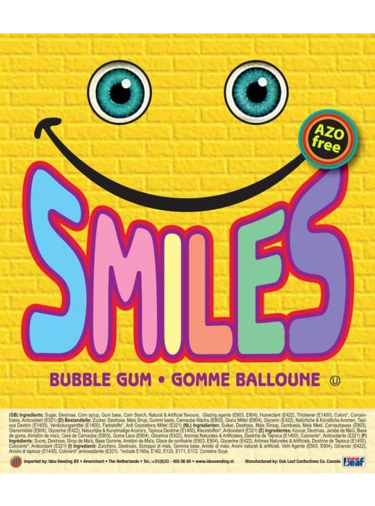 Pastel Smiles